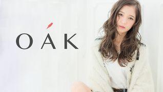 OAK hair miel 博多店