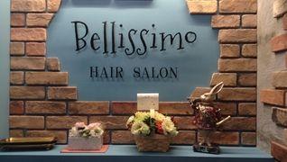 Bellissimo HAIR SALON
