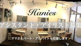 Hanies