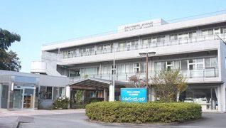 介護老人保健施設 シルバービィレッジ