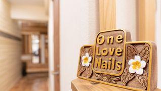 OneLoveNails 新宿南口店
