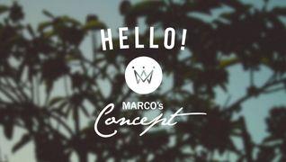 MARCO hair&nail