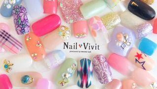 Nail Vivit(ネイルビビット) 渋谷パート2店
