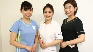 scrub / コロナの湯 福山店~スクラブエステスタッフ~