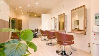 hair salon ciel