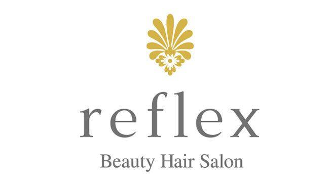 beauty hair salon reflex ビューティーヘアサロンリフレックス 鳴尾店