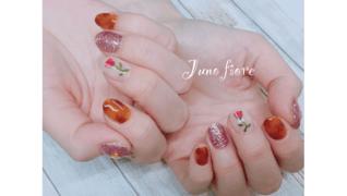 Juno fiore