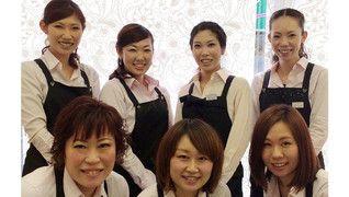 グラシア川口本町店