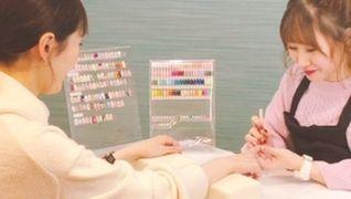 nail salon cocochi 大通り店