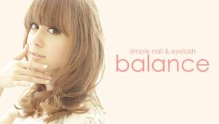 balance(バランス)〜シンプルネイル&アイラッシュ〜大通店