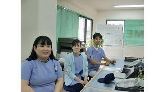 訪問看護リハビリステーション ホーム