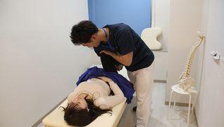 HOMMACHI鍼灸整骨院
