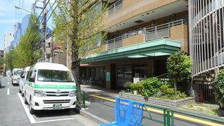 介護老人保健施設ひかわした