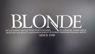 BLONDE 和光丸山台店