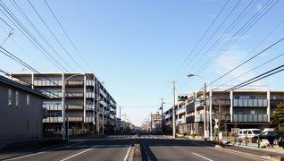 埼玉さくらんぼ2番館