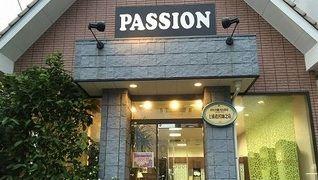 ヘアースタジオPassion