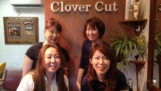 CloverCut