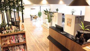 Rrc salon Aoyama
