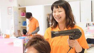 美容室ママファミリー 八女店