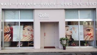 ネイル&アイラッシュ Dolce久留米インター店