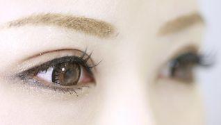 eyelush Selvia