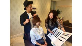 Hair&Beauty QUATROインターパーク店