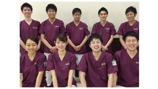 げんき堂鍼灸整骨院(経験者中途採用)