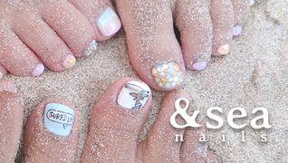 株式会社クロロ (&sea nails)のイメージ