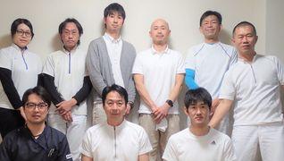 ちょうらく鍼灸院 横浜事務所