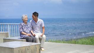 介護老人保健施設 なのはな館みさき