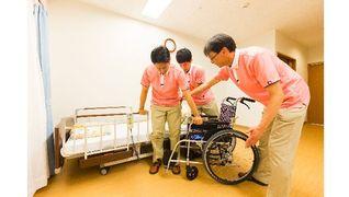 SOMPOケアネクスト株式会社 (SOMPOケア ラヴィーレ上福岡)のイメージ