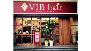 VIBhair六甲道店