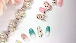 Nail & Eyelash Salon Lea 錦糸町店