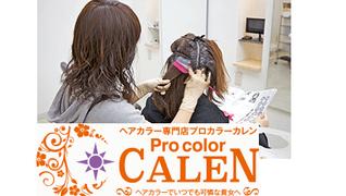 プロカラーカレン《カスミ藤代店》