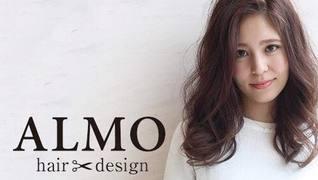 ALMOhair design (ALMO hairdesign東静岡)のイメージ