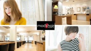 mod' hair 千葉店