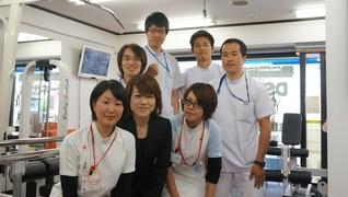 谷山鍼灸整骨院・DSガネーシャ本部研修地
