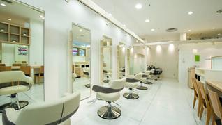美容室ミント 星川店