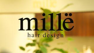 mille hair design