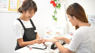 Nail Mix新さっぽろ店