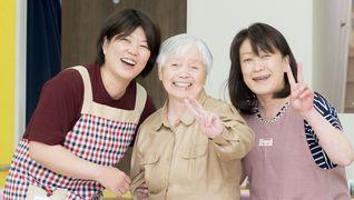 住宅型有料老人ホーム ぐるーぷりびんぐ ゆかる