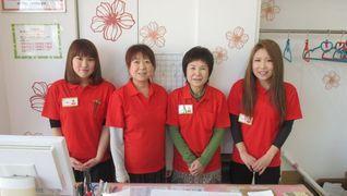 Hair salon MAQ Family 新宮店 (マックファミリー)