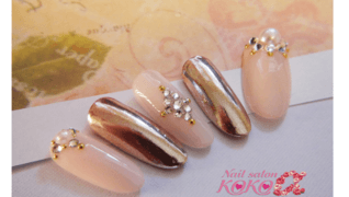 Nail salon KOKOα