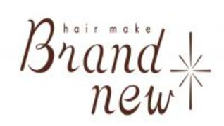 hair make Brand new 東生駒店