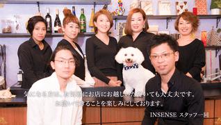 In Sense -インセンス-