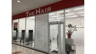 THE HAIR jimokuji