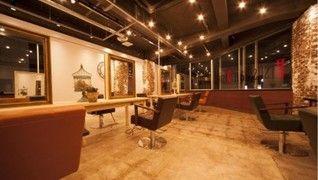 Ursus hair Design 静岡呉服町