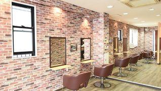 hair salon CURU