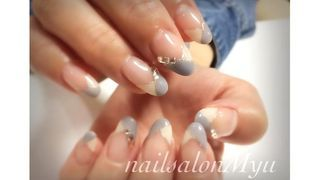 nail and eyelash salon Myu(ミュウ)博多店