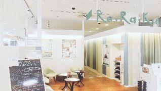 Re.Ra.Ku 東陽町店